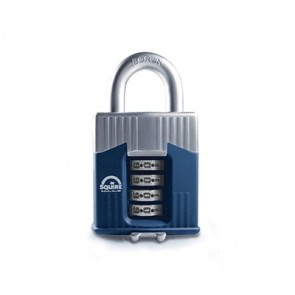 SQUIRE WARRIOR COMBI PADLOCKS