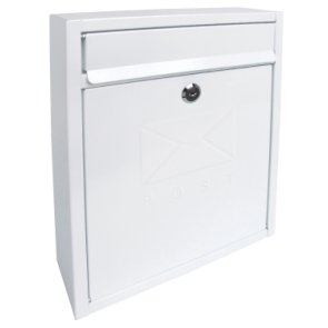 STERLING COMPACT POST BOX