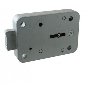 STUV 4.19.92 SAFE LOCK (SUPPLIED WITH 60MM KEY)