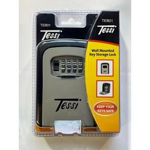 TESSI TEB01 KEY SAFE