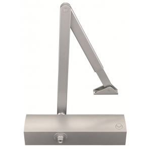 VIER VDC0025 HEAVY DOOR CLOSER SIZE 2-5