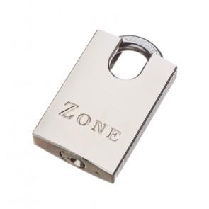 ZONE 100 SERIES BRASS CLOSED SHACKLE PADLOCKS