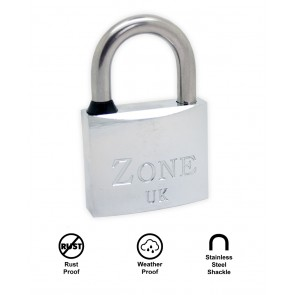 ZONE 10 SERIES MARINE PADLOCKS