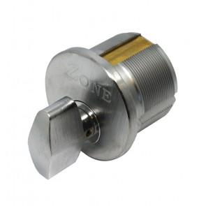 ZONE 1200TSCP SCREW IN CYL & TURN SET