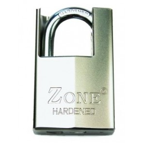 ZONE 1350-60 HARDENED STEEL C/S PADLOCK 60MM