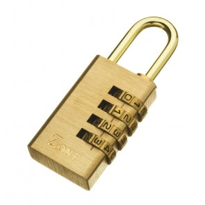 ZONE 24 SERIES COMBINATION PADLOCKS