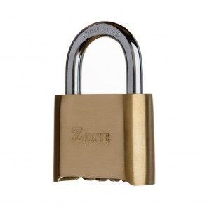 ZONE 27 SERIES 50MM COMBINATION PADLOCKS