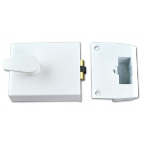 ZONE 8560 ROLLER BOLT N/L CASE ONLY WHITE (UNION 1158 TYPE)
