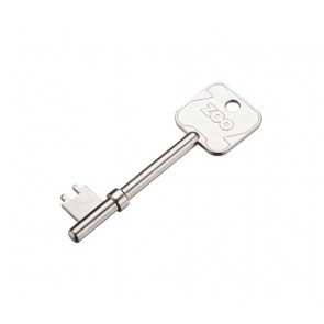 ZOO 2177/2277 GEN KEY BLANK