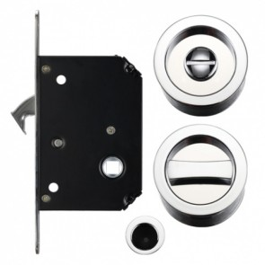 ZOO FB80 SLIDING DOOR LOCK SETS