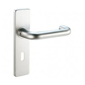ZOO ZAA011SA 19MM ROUND BAR LOCK FURNITURE SA