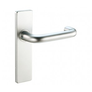 ZOO ZAA012SA 19MM ROUND BAR LONG LATCH FURNITURE SA