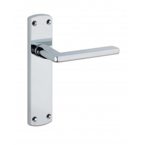 ZOO ZCZ012CP LEON LONG LATCH FURNITURE CP