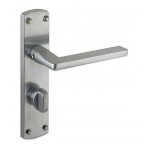 ZOO ZCZ013SC LEON BATHROOM LOCK FURNITURE SC