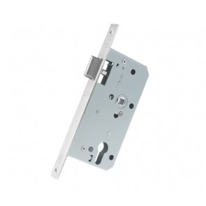 ZOO ZDL00L DIN LATCHES SS