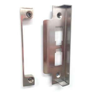 ZOO ZUKR EURO / OVAL SASH LOCK REBATE SETS